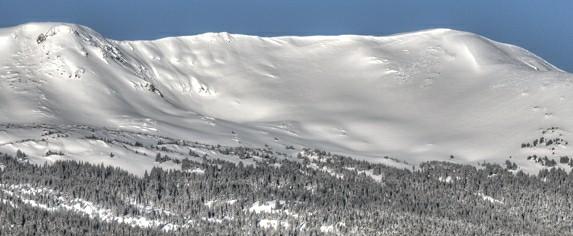Peak 6 Breckenridge