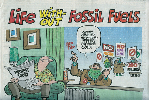 Life without Fossil Fuels WashPost 130215