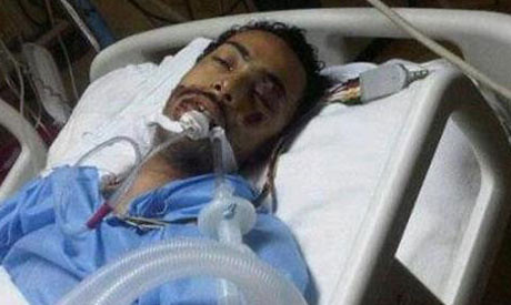Mohamed El-Gendy, an Egyptian activist, has died after being beaten and tortured. Official reports say he was injured in a car accident, but the democratic movement rejects this assertion. by Pan-African News Wire File Photos