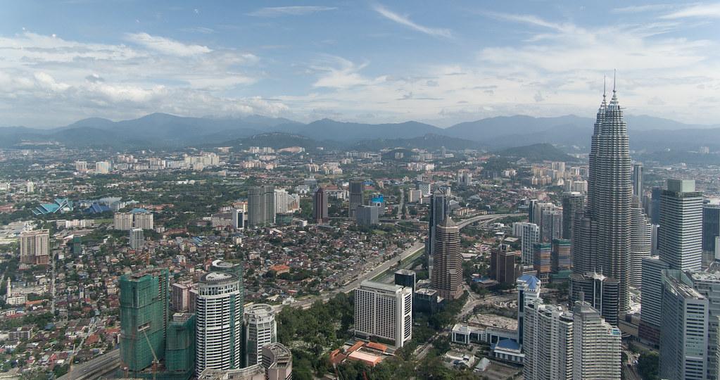 Hotels near Hospital Kuala Lumpur, Kuala Lumpur - BEST