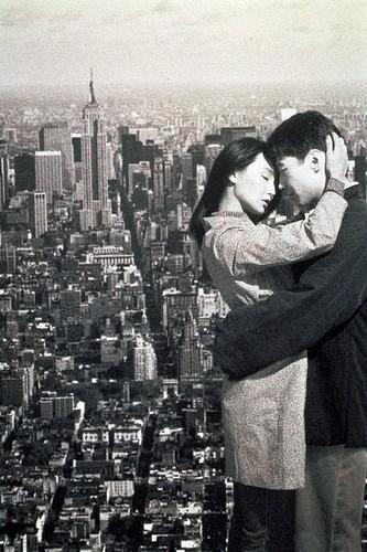 甜蜜蜜(1996)