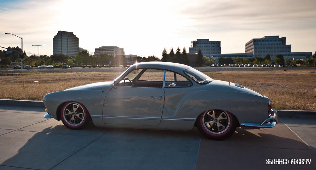 A Tribute To A Friend Shane S 1967 Vw Karmann Ghia