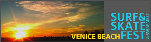 Venice Surf and Skate Fest