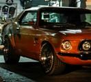 Mustang's Garage
