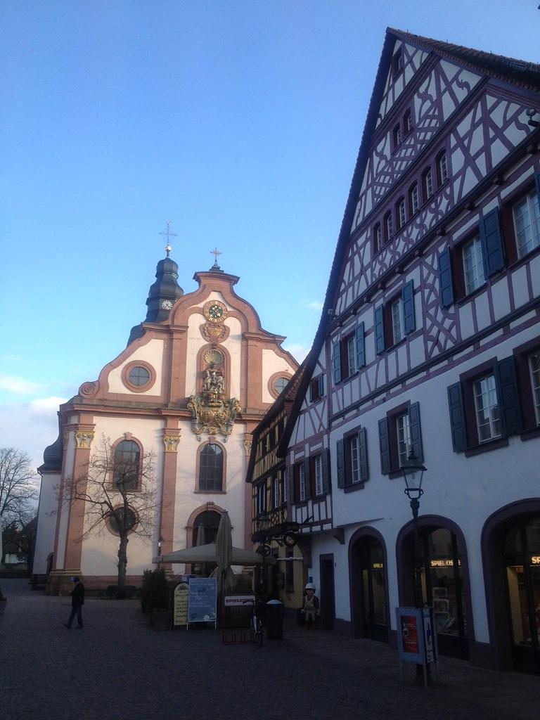 Geschäftsschließung Baden Württemberg