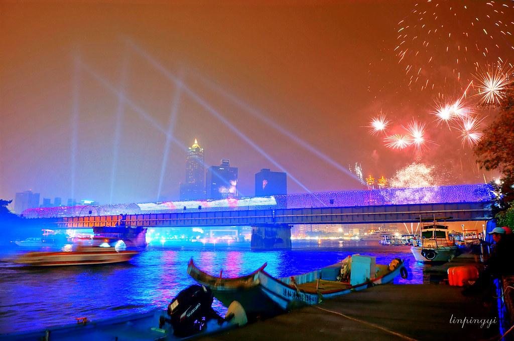 希望您可以感受到照片裡的幸福 <2013高雄燈會。愛幸福>