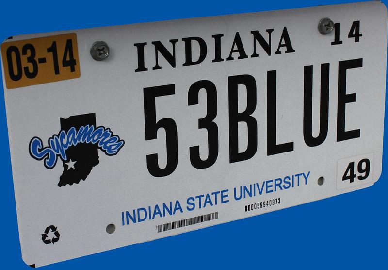 Indiana university porn