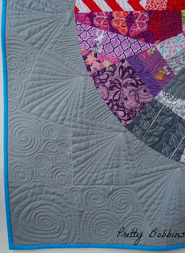 color wheel quilted details 3
