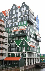 Inntel Hotel Zaandam the Netherlands