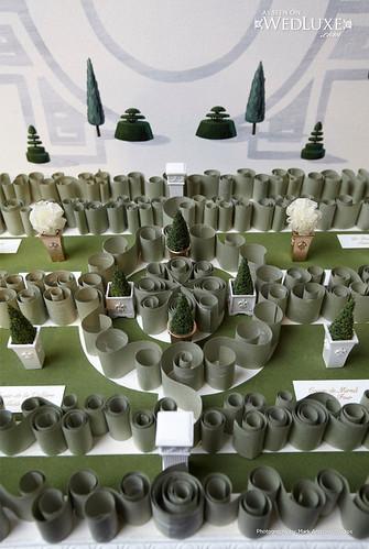 quilled-garden