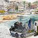 Urban Sketchers Cape Town