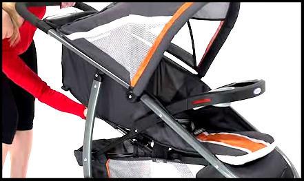 flat-bed-stroller