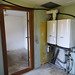 Hallway / Utility room