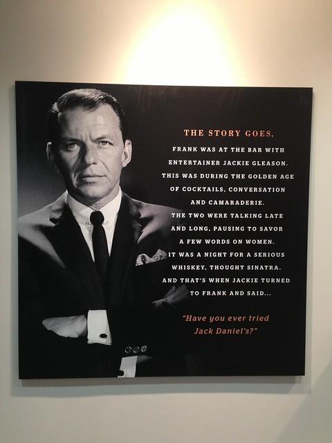 The ART of friendship Frank Sinatra and Jackie Gleason ...