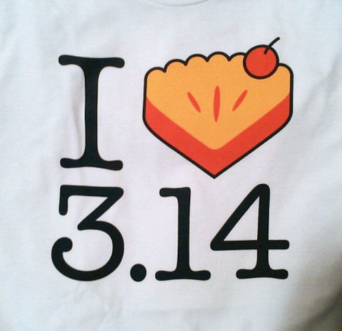 8540375696 1bb9bae608 Happy Pi(e) Day!