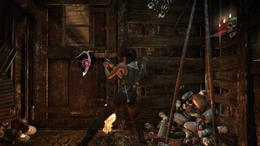 Tomb Raider 2013 PC
