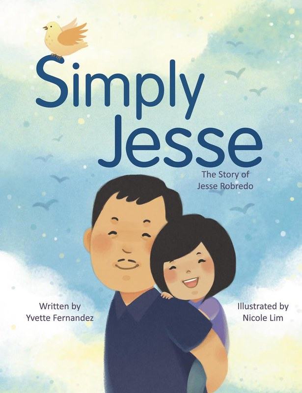 Book Simply Jesse