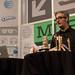 Bre Pettis 3D Printing Keynote - SXSW 2013 - Austin TX by Peter Tsai Photography