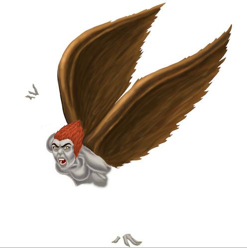 Harpy 4