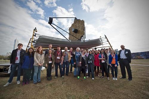 NASA Social @ SXSW