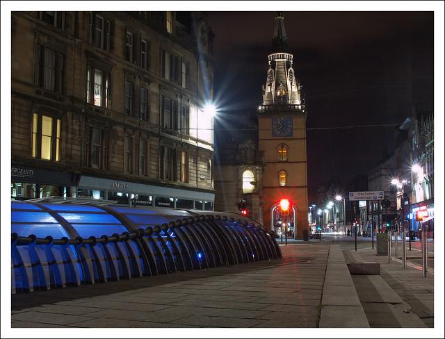 Trongate Glasgow