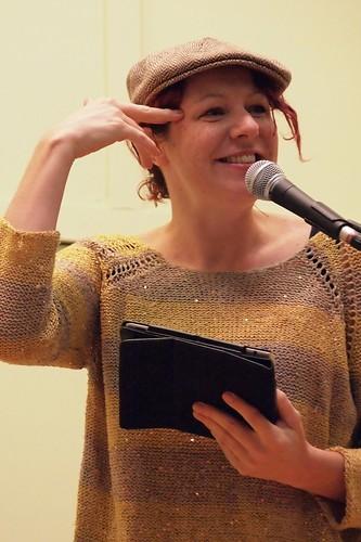 Emilie Zoey Baker