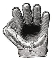 pattern, safety glove, glove,