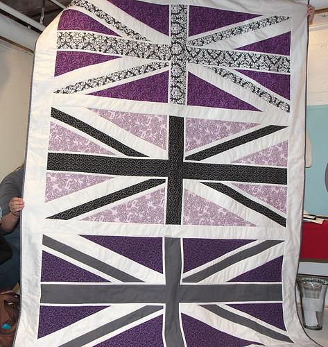 Flaun's Union Jack