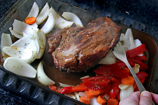 Carne al Horno 097