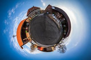Hof Planet