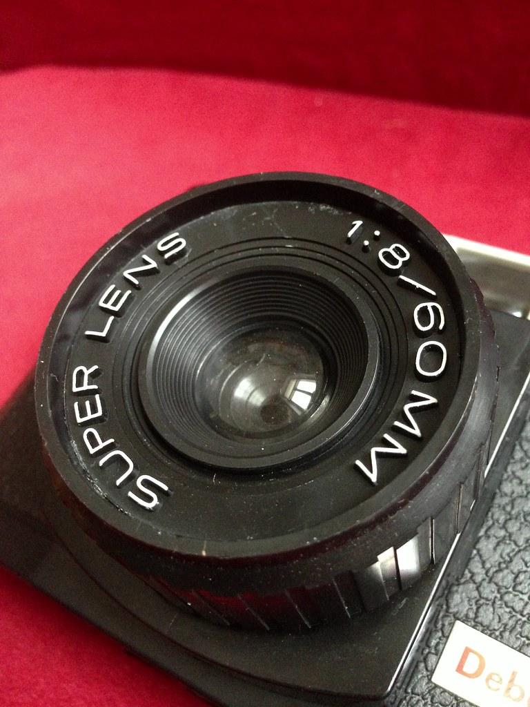 FPP Debonair Super Lens
