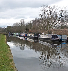 Calder and Hebble Navigation, Battyeford