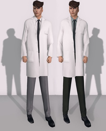 GIA Style Card//Stylish Doctor