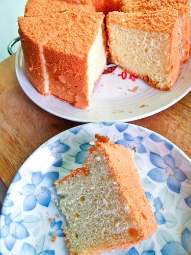 IMG_0735  Lemon Chiffon Cake