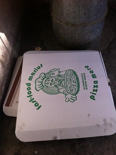 pizza ghena