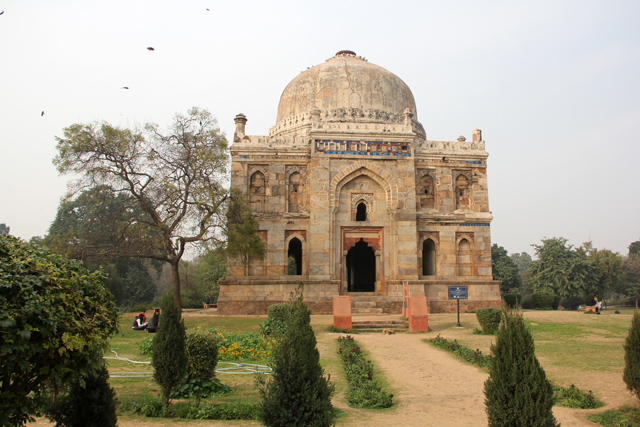 Things to do in Delhi - Lodi Gardens
