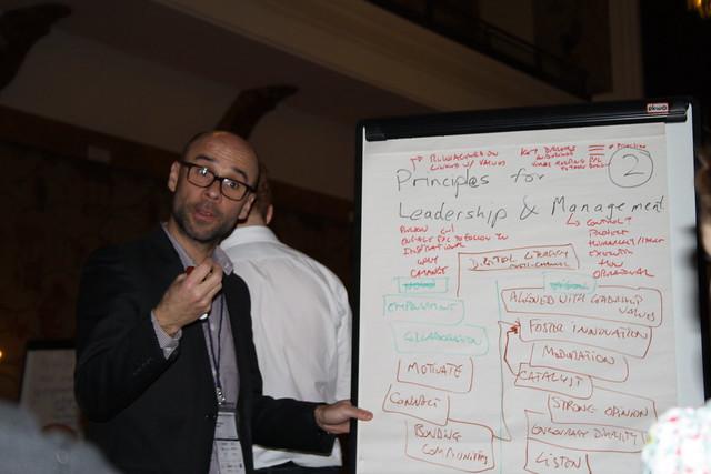 Enterprise 2.0 SUMMIT 2013