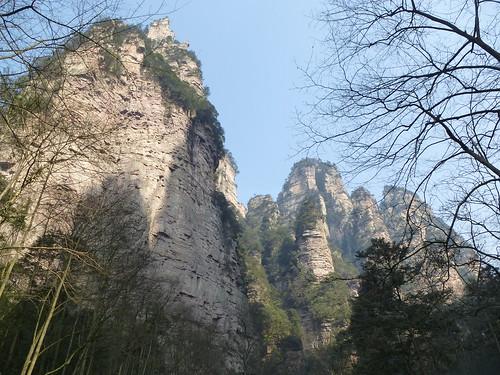 Hunan13-Parc-Ruisseau du Fouet d'or (34)