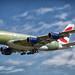 F-WWSC // G-XLEC British Airways Airbus A380-841 - cn 124 by Flox Papa