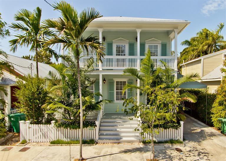 Key West Properties 1218 Varela Street Old Town Key West
