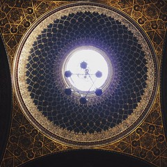 #lookingup #synagogue #interiordesign #design #prague #travel #traveling