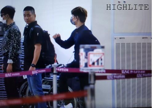 Big Bang - Gimpo Airport - 28jul2016 - High Lite - 02_001