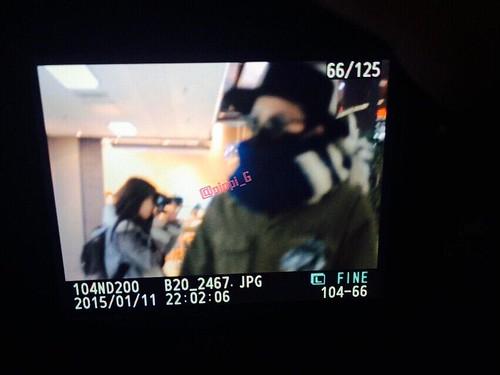 Big Bang - Gimpo Airport - 27feb2015 - G-Dragon - pippi_G - 08