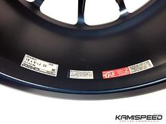 Volk Racing ZE40