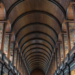 Old Library, Trinity College Dublin