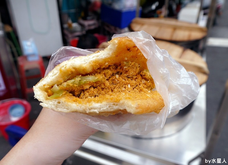 29155404074 21afa74699 b - 台中西區【素味福州包】向上市場旁,福州包、香燒餅、蘿蔔絲餅,通通都是素食的小