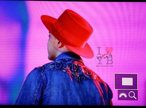 Tae Yang - V.I.P GATHERING in Harbin - 21mar2015 - Urthesun - 08