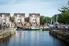 Dockside living