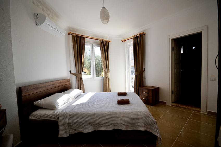 kiralık yazlık villa - 3017