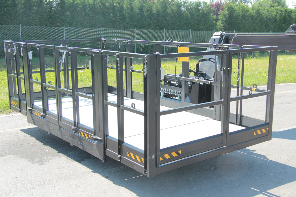 Deep Extendable Platform